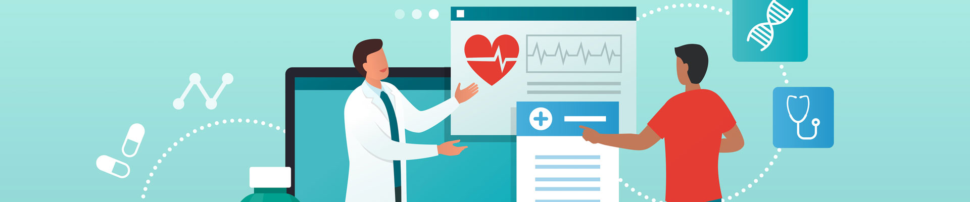 E-santé : les partenaires MACSF