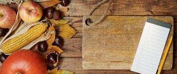 Consommer responsable : calendrier des fruits et légumes d'automne