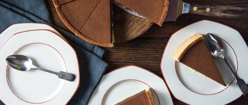 Gâteau capital fractionné