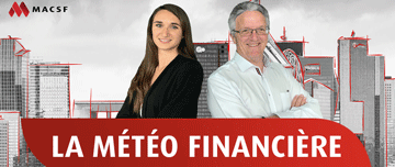 La Météo financière MACSF