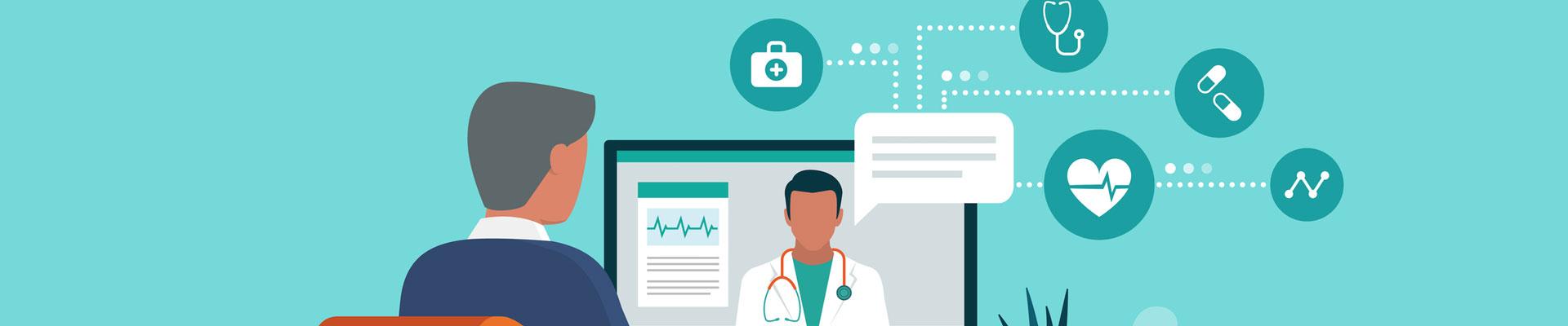 E-santé : la MACSF vous informe sur les dernières innovations