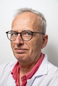 Docteur Nicolas TABARY