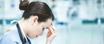 gestion du sommeil medecin de garde