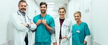 fonctionnaires hospitaliers