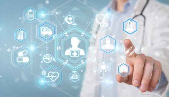 Les dernières innovations santé et les partenaires MACSF