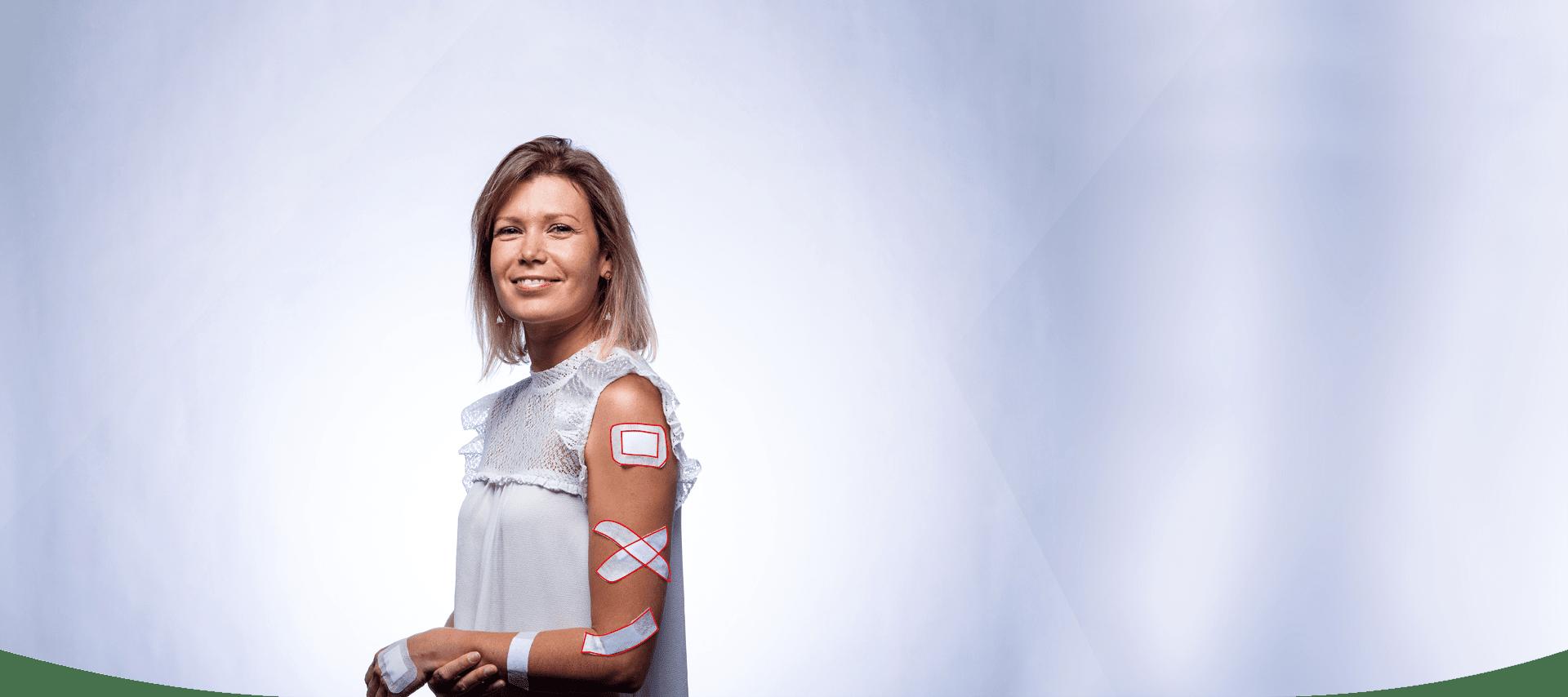 Infirmière 2018