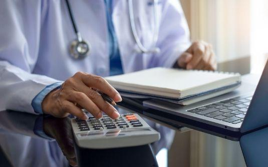 L'assurance RCP (responsabilité civile professionnelle) permet de maintenir votre revenu en cas d'arrêt de travail