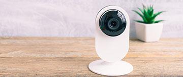 vidéosurveillance domicile
