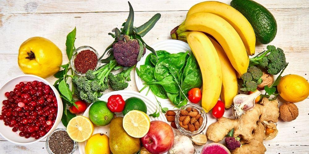 Booster son immunité par son alimentation