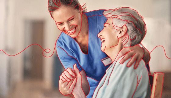 Infirmière et infirmier, l'évolution d'un métier