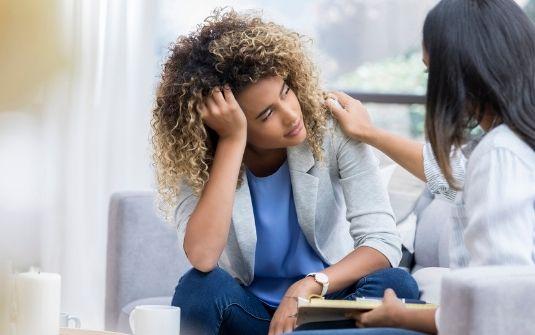 L'assurance prévoyance MACSF vous permet de bénéficier d'un accompagnement psychologique en cas d'agression