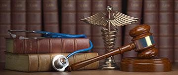 Infographie : Procédure de mise en cause devant les juridictions civiles