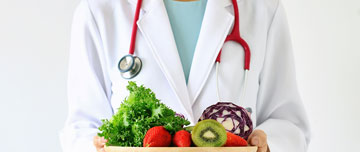Equilibre alimentaire hospitaliers