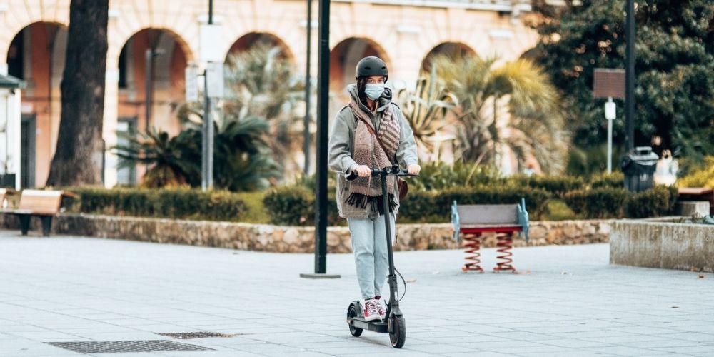 Les nouvelles mobilités urbaines