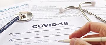 La Covid-19 reconnue en tant que maladie professionnelle