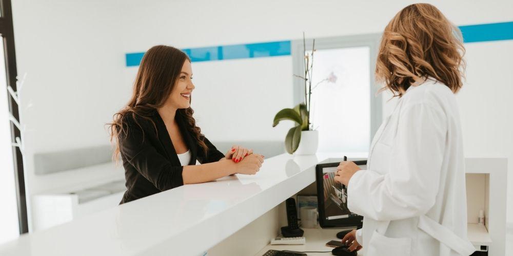 5 raisons d'intégrer une maison de santé