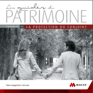 Guide patrimoine 1 protection conjoint