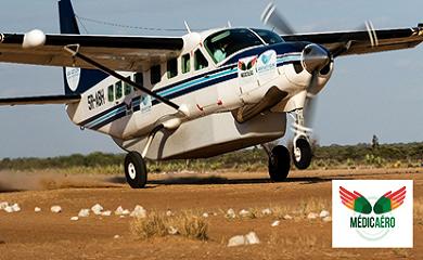 Médicaéro - La médecine par les airs à Madagascar