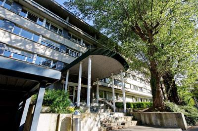 Caducée Toulouse résidence étudiante MACSF