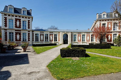 Lille Pavillon Olivier MACSF