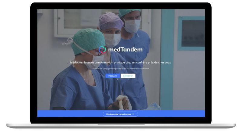 www.medtandem.com