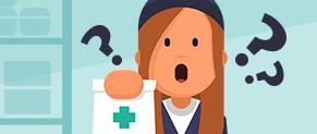 Comment sont remboursés tes frais de santé ?