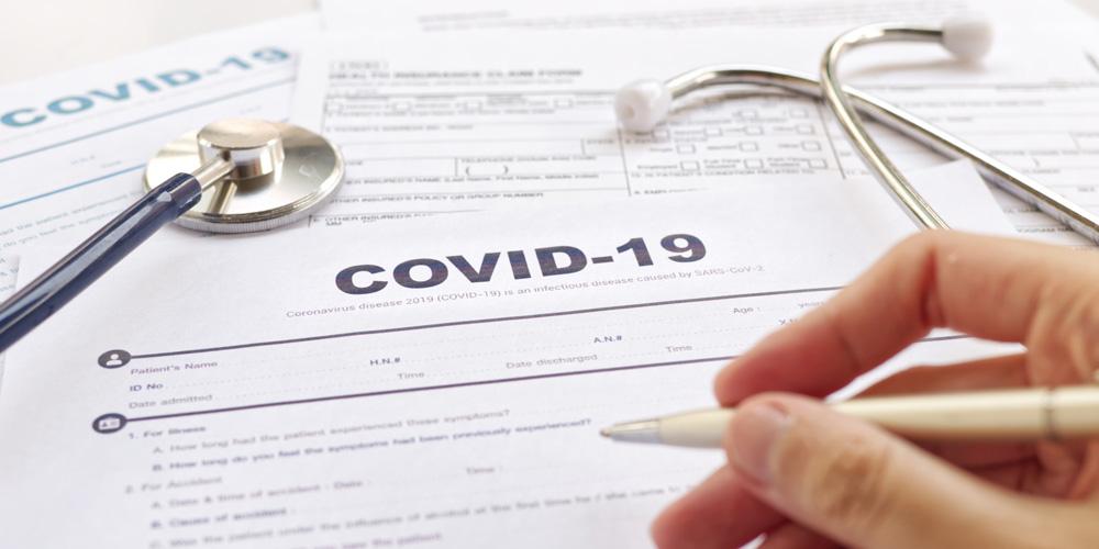 Covid 19 Redistribution cotisations prévoyance