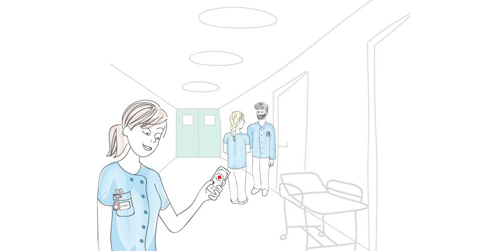 Comment devenir infirmière à l'hôpital