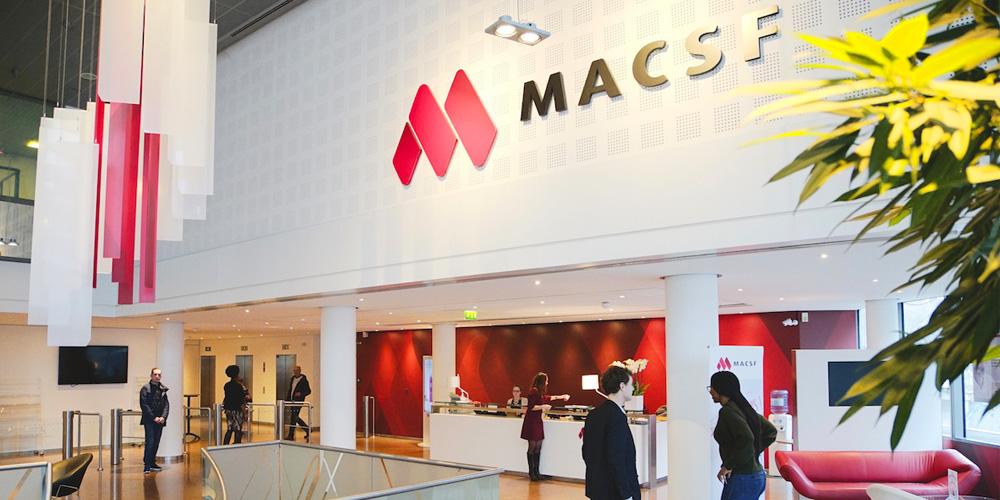 siège MACSF