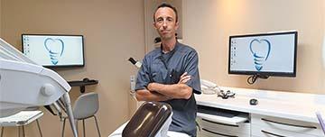 Dentiste témoignage