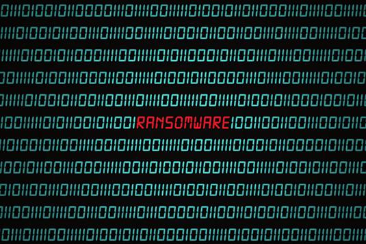 Le Ransomware est une nouvelle technologie informatique