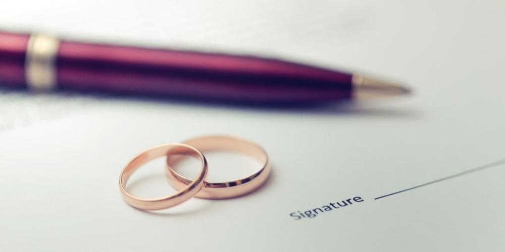 Regime Matrimonial Quand En Changer