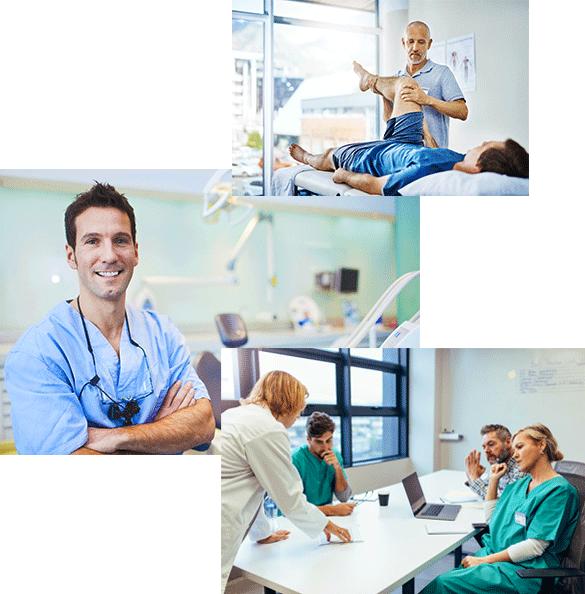 MACSF, l'assurance créée par et pour les professionnels de santé