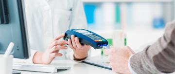 assurance terminal paiement en panne