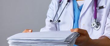 Solutions pour récupérer du temps médical