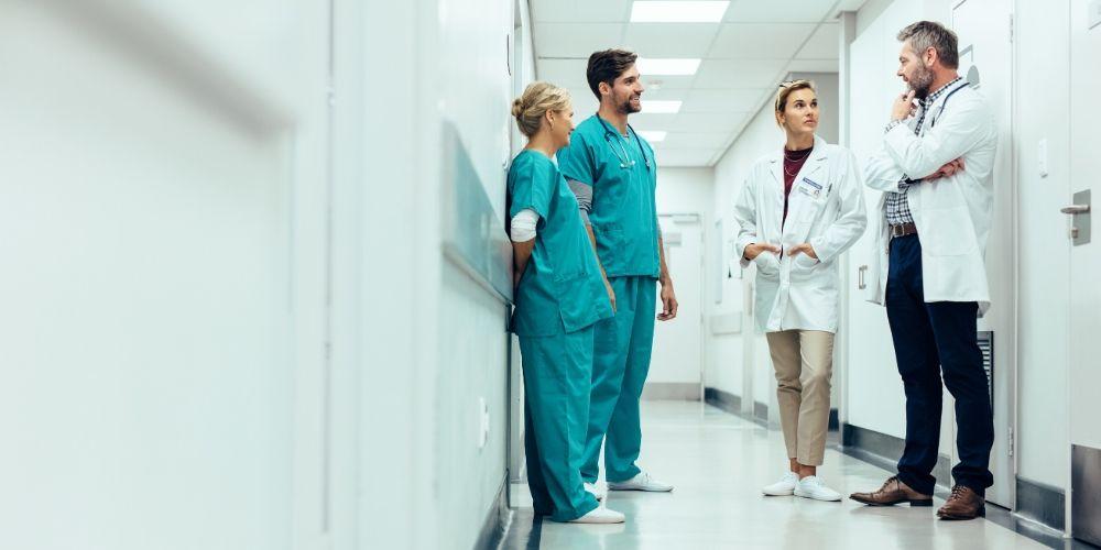article infirmière