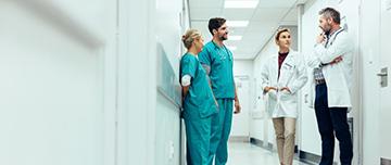 Les changement du métiers d'infirmière en 2020