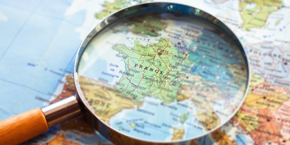 Geografie Studieren