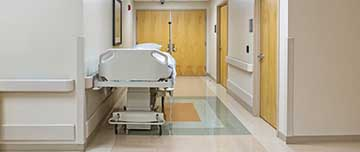Médecin généraliste salariée