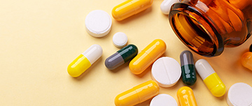 Médicaments 360