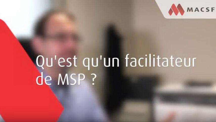 Témoignage du Dr Yoann M., généraliste à Pontgibaud (63)