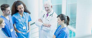 fonction publique hospitalière, responsabilité civile professionnelle, contrat de travail