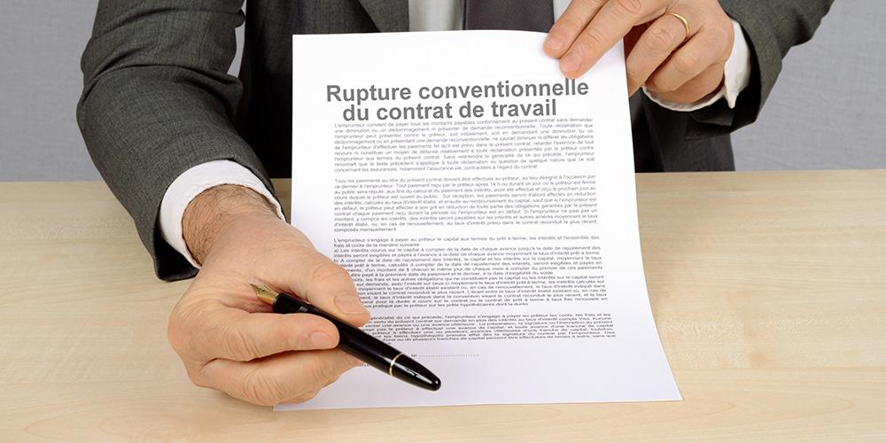 La Rupture Conventionnelle A L Hopital Public Macsf