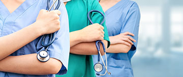 Le service à temps parciel de l'agent hospitalier contractuel