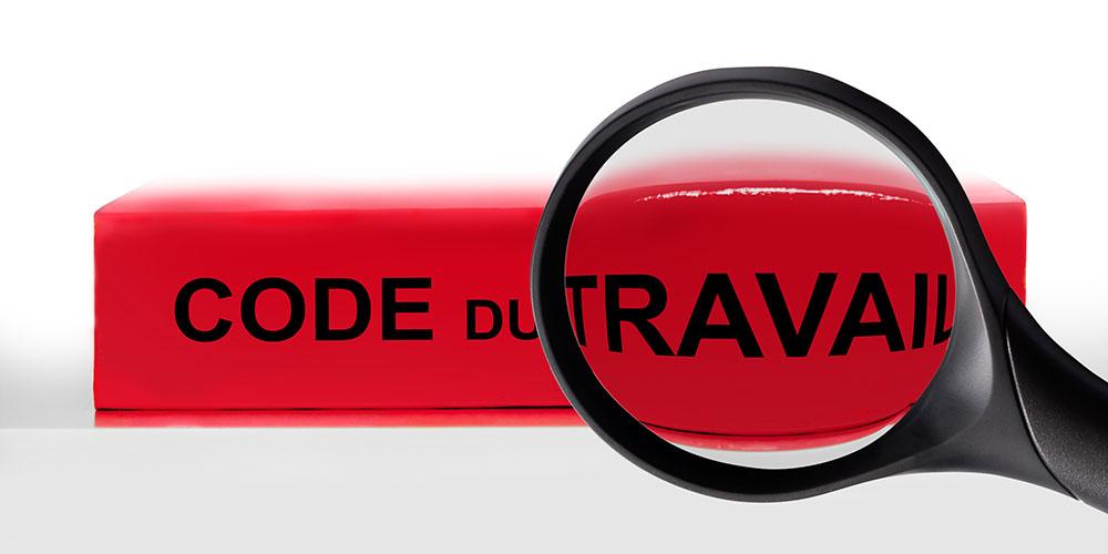 Droit du travail : que prévoient les ordonnances Macron ? - MACSF