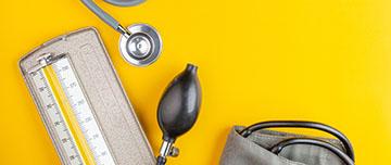 Achats de matériel au cabinet médical