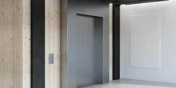 Les charges d'ascenseur en copropriété