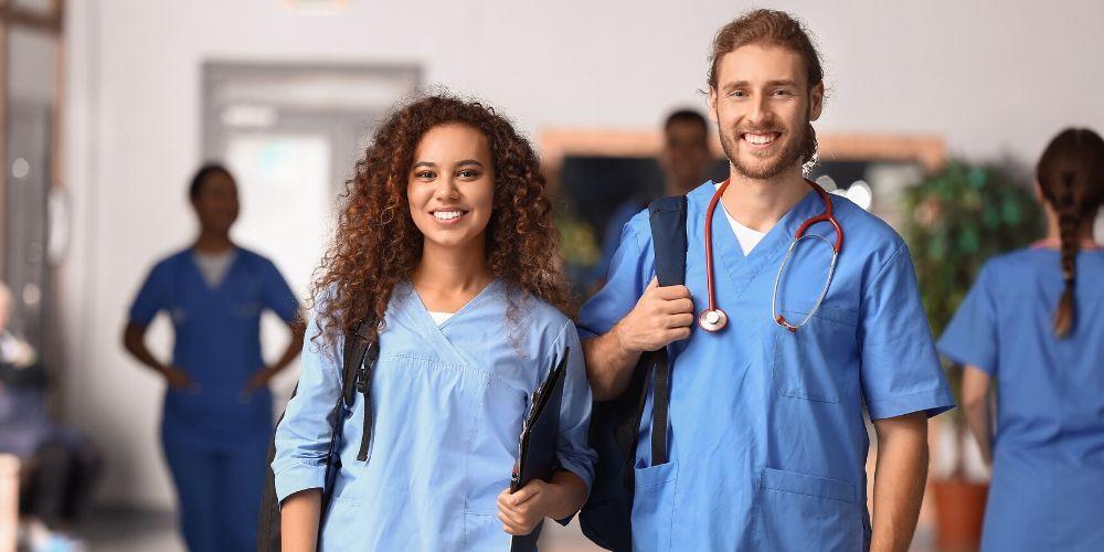Article TFE infirmière