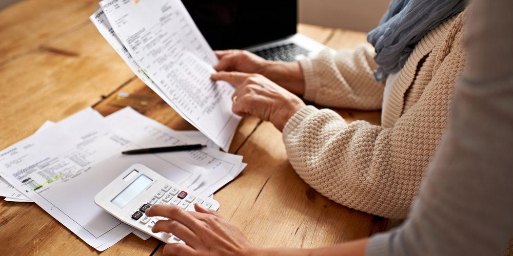Prélèvement à la source : calcul de l'impôt sur le revenu 2018 en 2019.