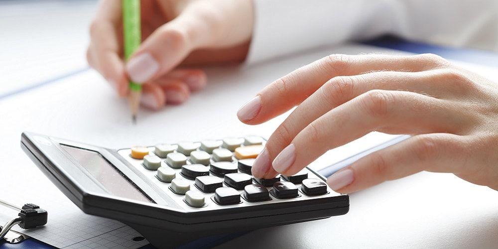 Calcul d'impôts